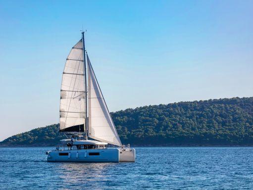 Catamaran Lagoon 40 · 2019 (0)