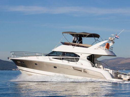 Barco a motor Jeanneau Prestige 440 · 2011 (0)