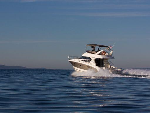Barco a motor Jeanneau Prestige 440 · 2011 (1)