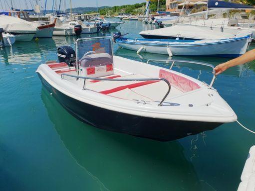 Speedboat Marino Atom 450 · 2019 (1)