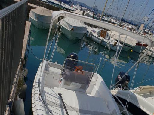 Speedboat Marino Atom 450 · 2019 (0)