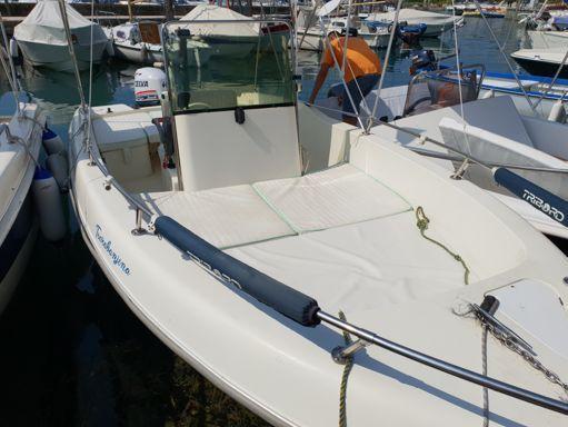 Speedboat Fiart Marea 20 · 2010 (2)
