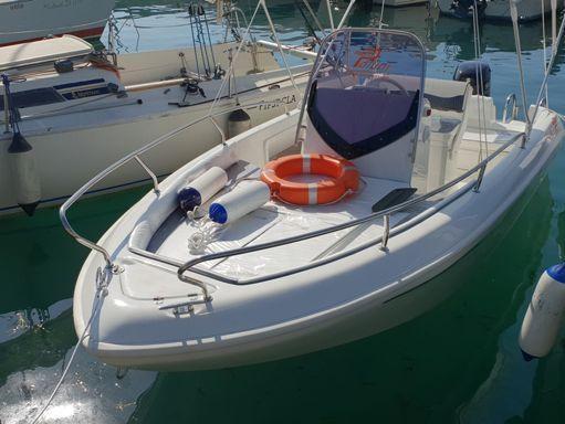 Speedboat Pollini Chios 170 · 2019 (1)
