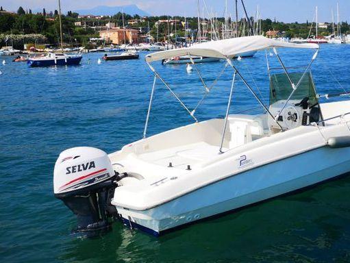 Speedboat Fiart Marea 20 · 2010 (1)