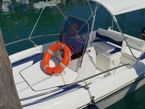 Speedboat Pollini Chios 170 · 2019 (2)