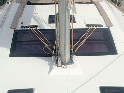 Sailboat Dufour 412 Grand Large · 2015 (refit 2019) (4)