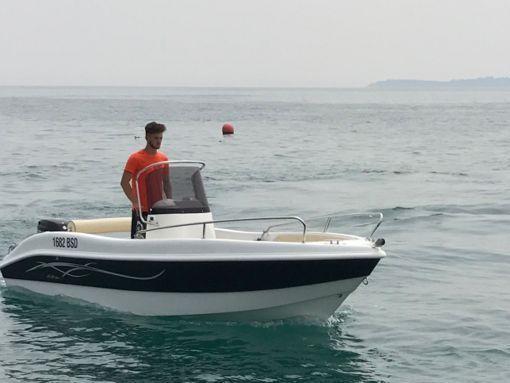 Speedboat AS Marine 530 · 2019 (2)