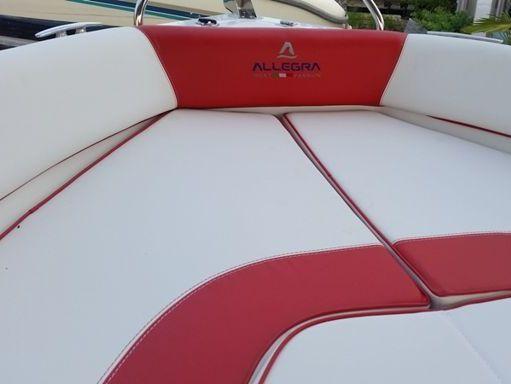 Speedboat Allegra 18 Open · 2019 (4)