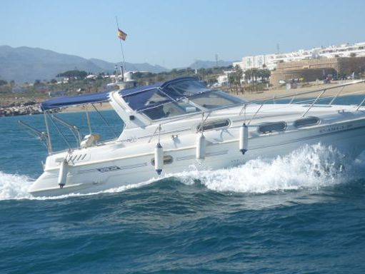Motorboat Sealine 290 (2010) (0)