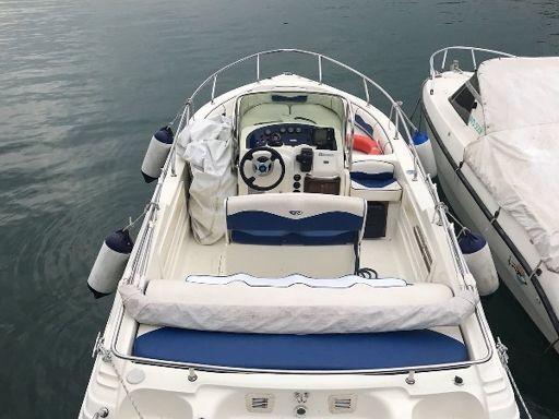 Speedboat Ranieri Millennium 19.20 · 2004 (1)