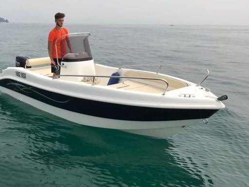 Speedboat AS Marine 530 · 2019 (1)