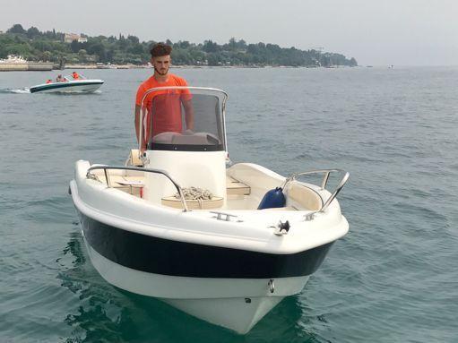 Speedboat AS Marine 530 · 2019 (0)
