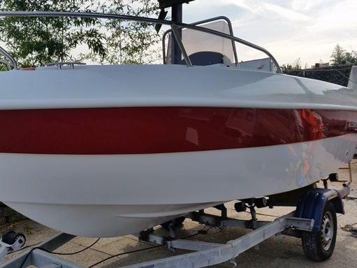 Speedboat Allegra 18 Open · 2019 (2)