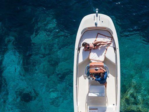 Speedboat Invictus 200 FX · 2015 (refit 2018) (2)