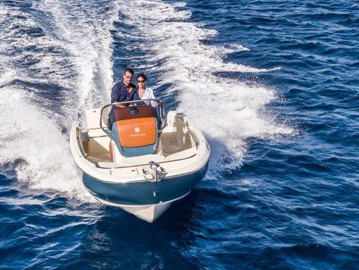 Speedboat Invictus 200 FX · 2015 (refit 2018) (1)