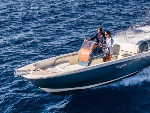 Speedboat Invictus 200 FX · 2015 (refit 2018) (0)