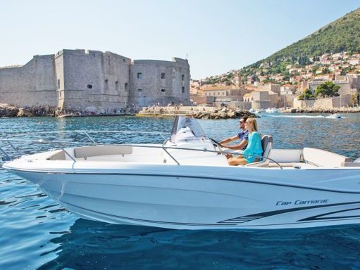 Speedboat Jeanneau Cap Camarat 7.5 WA · 2015 (refit 2018) (0)