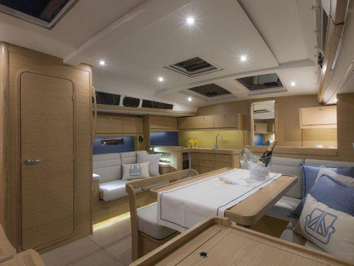 Sailboat Dufour 460 Grand Large · 2016 (1)