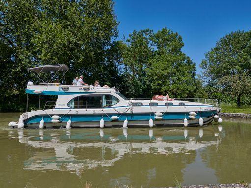 Houseboat Nicols Estivale Octo Fly C · 2021 (2)