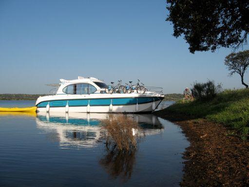 Houseboat Nicols Estivale Quattro B · 2011 (2)
