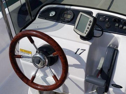 Speedboat Ranieri Voyager · 2018 (refit 2018) (2)