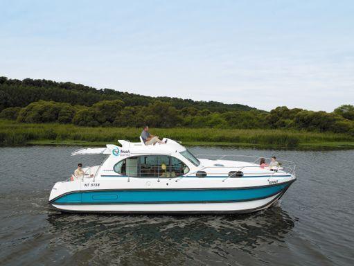 Houseboat Nicols Estivale Quattro B · 2011 (0)