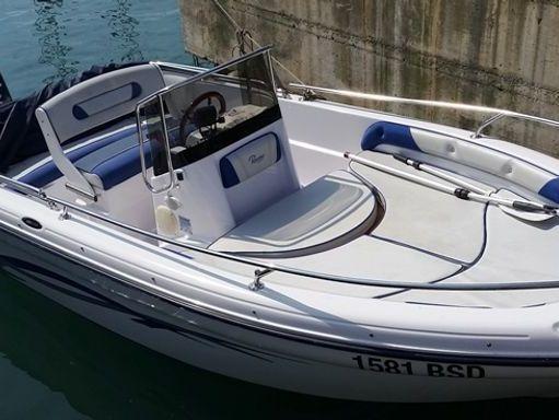 Speedboat Ranieri Voyager · 2018 (refit 2018) (0)