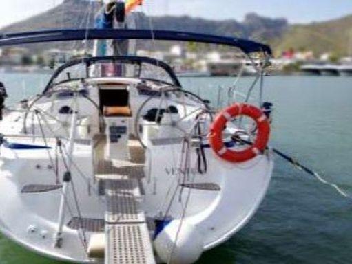 Sailboat Bavaria 46 · 2008 (1)