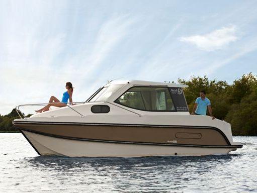 Houseboat Nicols Primo · 2015 (2)