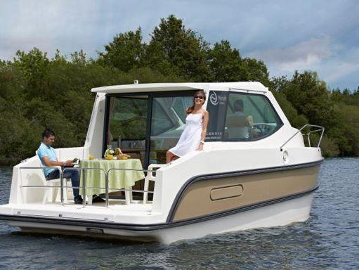 Houseboat Nicols Primo · 2016 (4)