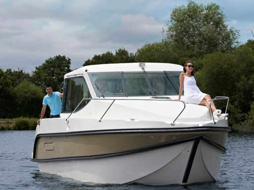 Houseboat Nicols Primo · 2015 (4)