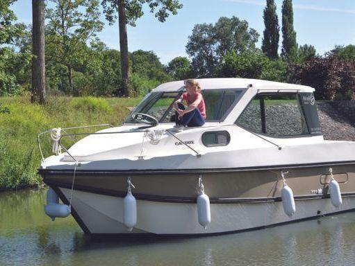 Houseboat Nicols Primo · 2016 (0)