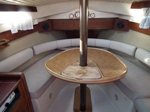 Sailboat Delanta 80 · 2008 (4)