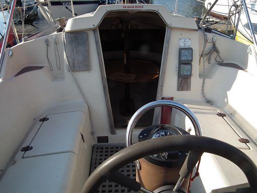 Sailboat Delanta 80 · 2008 (2)