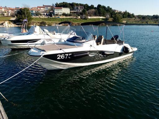 Sportboot Quicksilver 675 Sundeck (2020) (0)