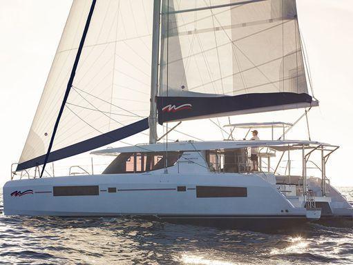 Catamaran Leopard Moorings 4500 · 2018 (0)