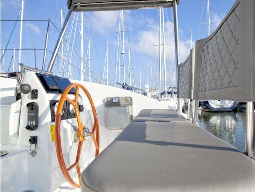 Catamaran Excess 11 · 2021 (2)