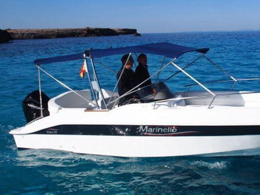 Speedboat Marinello Eden 22 · 2019 (1)