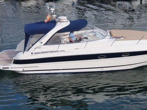 Motorboat Bavaria Sport 35 · 2015 (2)