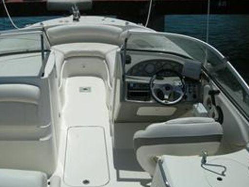 Motorboat Bayliner 245 Ciera · 2015 (1)