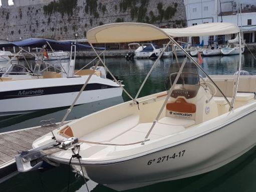 Speedboat Invictus 190 FX · 2015 (2)