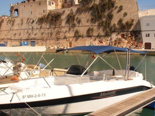 Speedboat Marinello Eden 22 · 2019 (2)