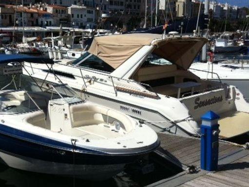 Motorboat Bayliner 245 Ciera · 2015 (2)