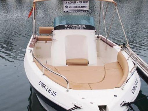 Speedboat Aquamar 615 · 2015 (1)