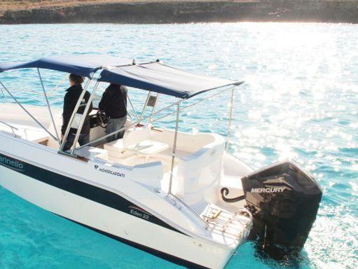 Speedboat Marinello Eden 22 · 2019 (0)
