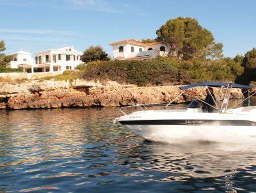 Speedboat Marinello Eden 22 · 2019 (4)