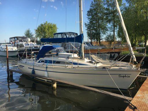 Sailboat Bavaria 26 · 1986 (refit 2011) (0)