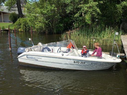 Speedboat Mystraly 520 · 2015 (refit 2020) (0)