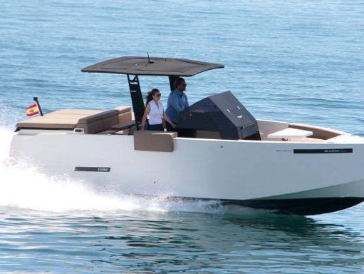 Speedboat De Antonio D28 Open · 2019 (0)