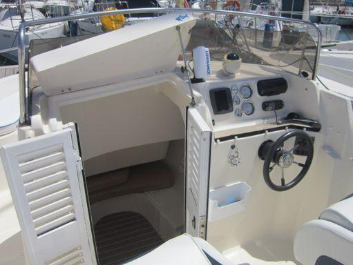 Speedboat Shiren 23 Open · 2008 (4)